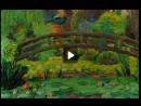A Galeria de Arte de Massinha - Claude Monet