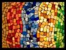 Mosaicos - Elo entre Geometria e Arte