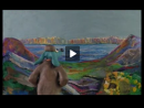 A Galeria de Arte de Massinha -  Edvard Munch