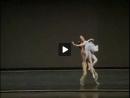 Níveis da Dança - Nível Alto