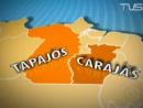 Pará: divisão do estado