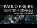 Paulo Freire Contemporâneo - Parte 1