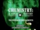 Química: Uma História Volátil - Episódio 3 - O Poder dos Elementos - Parte 6