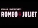 Romeo + Juliet - Ato I Prólogo