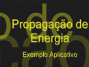 Propagação de Energia