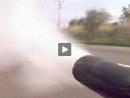 Poluição Atmosférica - Gases Automóveis