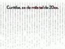 Eureka Vestibular 2007 - Redação 6 - Carta - Parte 2