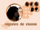 Registro de Classe - História com a professora Maria Helena