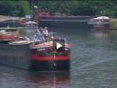 Borgonha - Barcos em festa