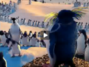 Happy Feet - Símbolo Sagrado