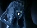Noiva Cadáver - Símbolos Sagrados