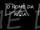 O Nome da Rosa - Idade Média