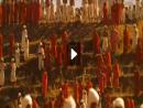 O Pequeno Buda - Festa de Apresentação