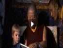 O Pequeno Buda - O que é um Velho?