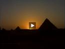 Pirâmides e Ressurreição