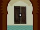Porta da Mesquita de Al-Maridani