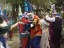 Nova Orleans - A Terceira Feira Gorda Cajun