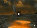 Vulcão de Erciyes - Capadócia