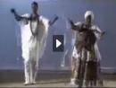 Danças Brasileiras - Candomblé - Parte 1