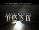 This Is It - Trailer