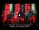 V de Vingança - Totalitarismo