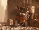 Wall - E -  Consumo, lixo e meio ambiente