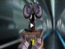 Wall - E -  Sociedade de consumo - alienação