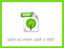 WWF Format