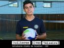 Por dentro da Escola - Esporte na Escola  - Guilherme
