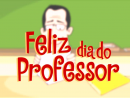 Homenagem ao Dia do Professor 2013: NRE Cianorte