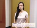 Campanha Escola Livre de Violência contra as Mulheres – Mariana Bazzo