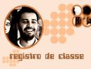 Registro de Classe - Arte com o professor Régis