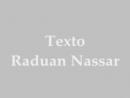 Trecho de Lavoura Arcaica – Raduan Nassar