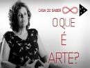 A arte contemporânea - Sabrina Moura