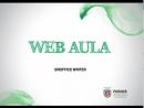 Web Aula - Writer