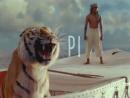 La vida de Pi - trailer