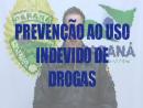 Orientações de Segurança na Escola Prevenção ao Uso Indevido de Drogas - Parte 8