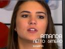 Atletas do Paraná – Amanda N. Simeão