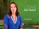 PDE – Luciane S. Fontana