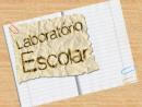Laboratório Escolar – Introdução