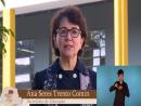 Pronunciamento da Secretária de Estado da Educação do Paraná - Semana Pedagógica - 2º semestre