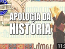Apologia da História, de March Bloch