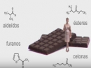 A química do chocolate