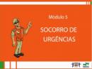 Módulo 5 – Socorros de Urgência
