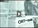 Curta-metragem: A Última Crônica