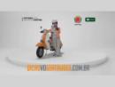 Lei Seca - Vó Gertrudes - Motociclista