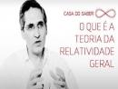 O que é a teoria da relatividade | George Matsas