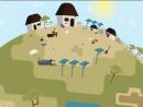 Bombeamento de água com energia solar