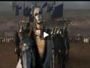Cruzada - Acordo entre Balduíno, o Leproso e Saladino