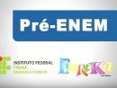 Pré-Enem Eureka 2015 - 2
